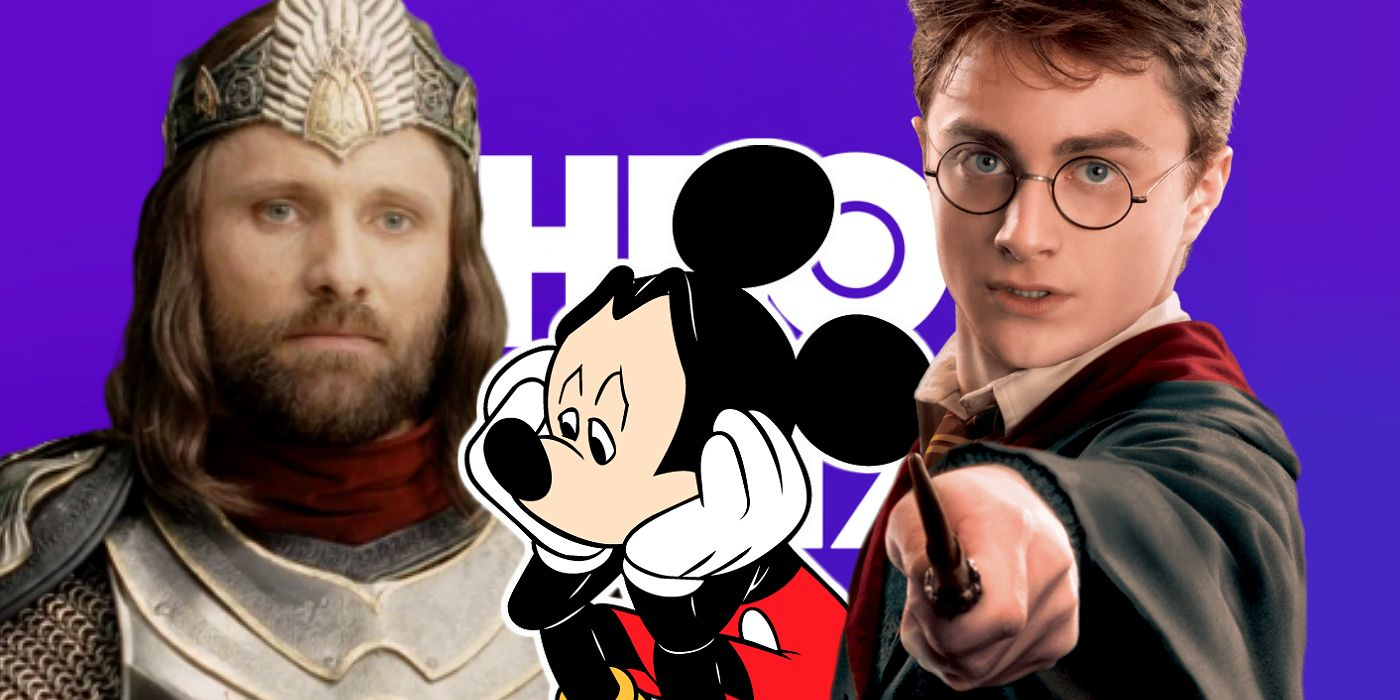 Hbo Max Vs Disney Which Streaming Service Is Better