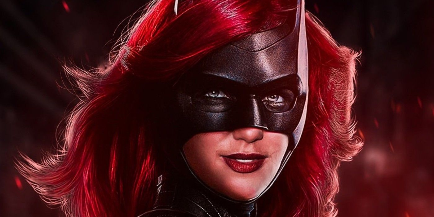 Batwoman Recast: What Jade Tailor Could Look Like As Kate Kane