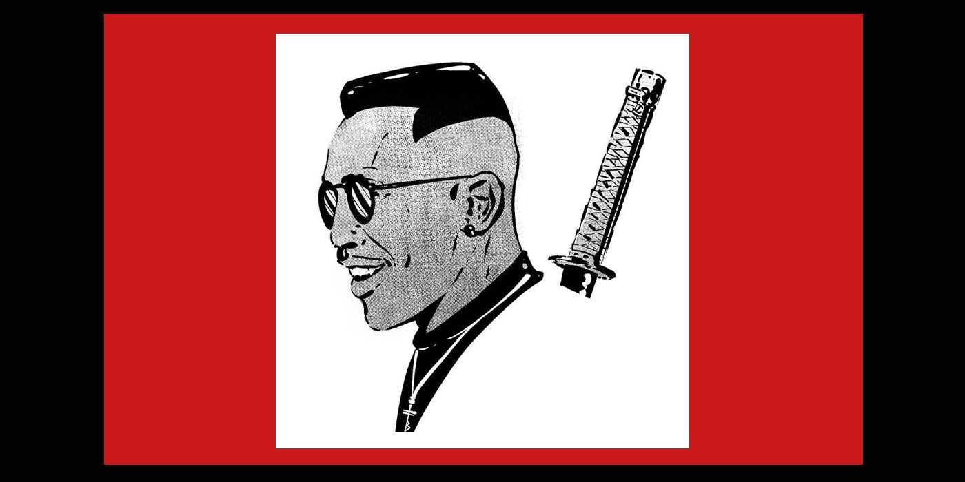 Blade: Mahershala Ali Teases Look For His MCU Hero | Screen Rant