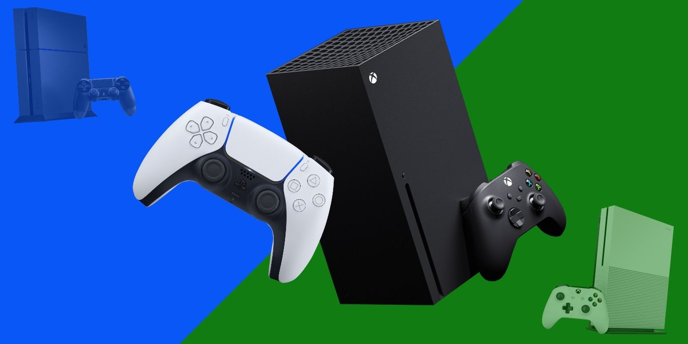 Why The Ps5 Xbox Series X Launch Is Different From Past Console Gens