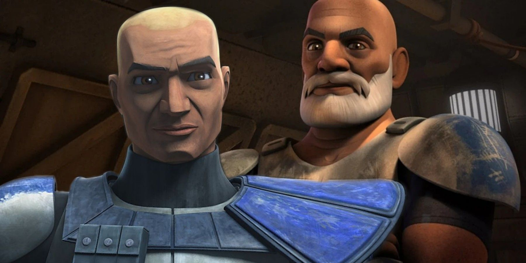 Star Wars: What Happened To Rex After Clone Wars   Screen Rant