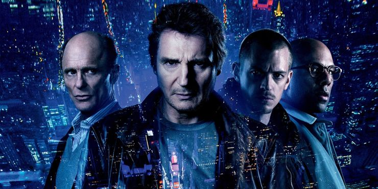 10 Action Thriller Movies To Watch If You Loved Extraction