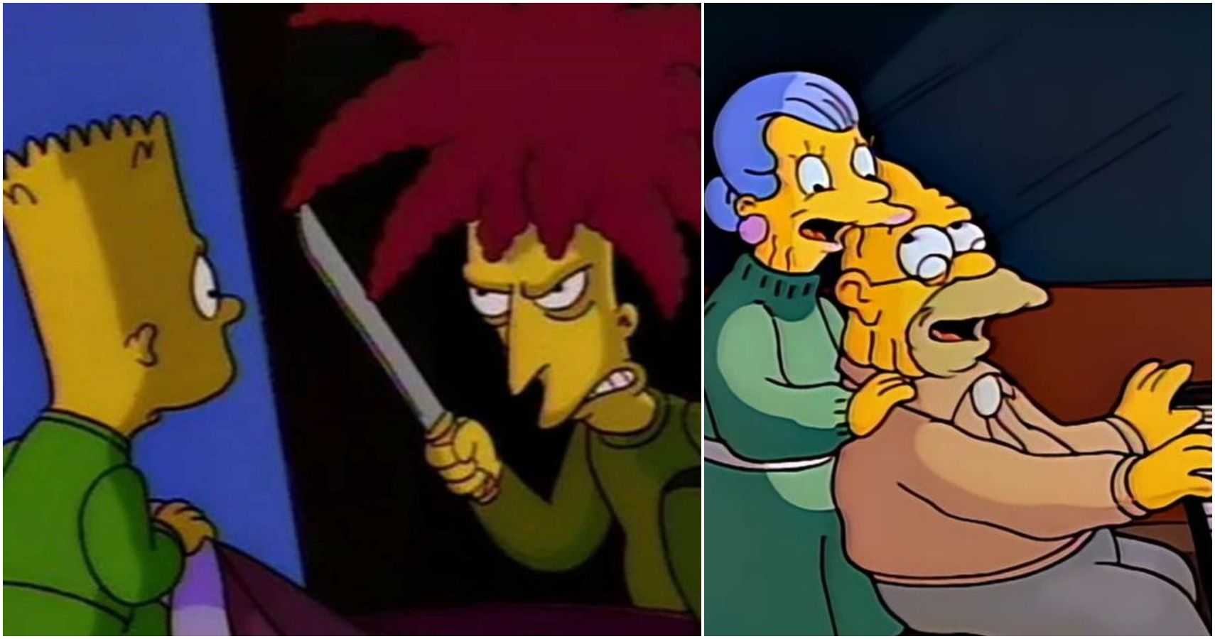 The Simpsons 5 Unhealthy Relationships 5 That Were Surprisingly Wholesome
