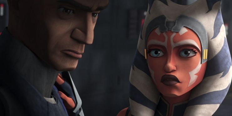 10 Of The Best Quotes From Star Wars: The Clone Wars Season 7