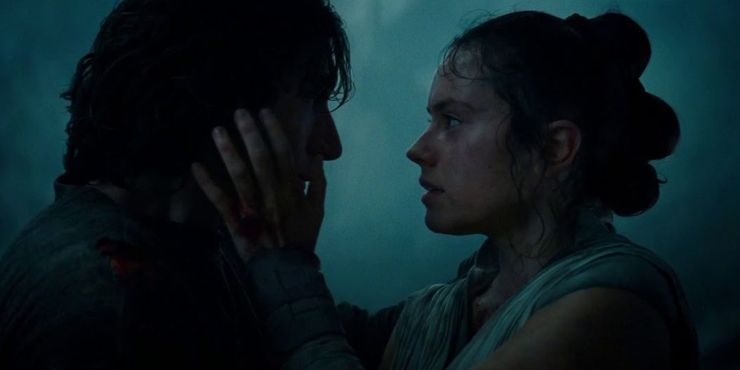 Star Wars: Sequel Trilogy Relationships That Could Have Happened
