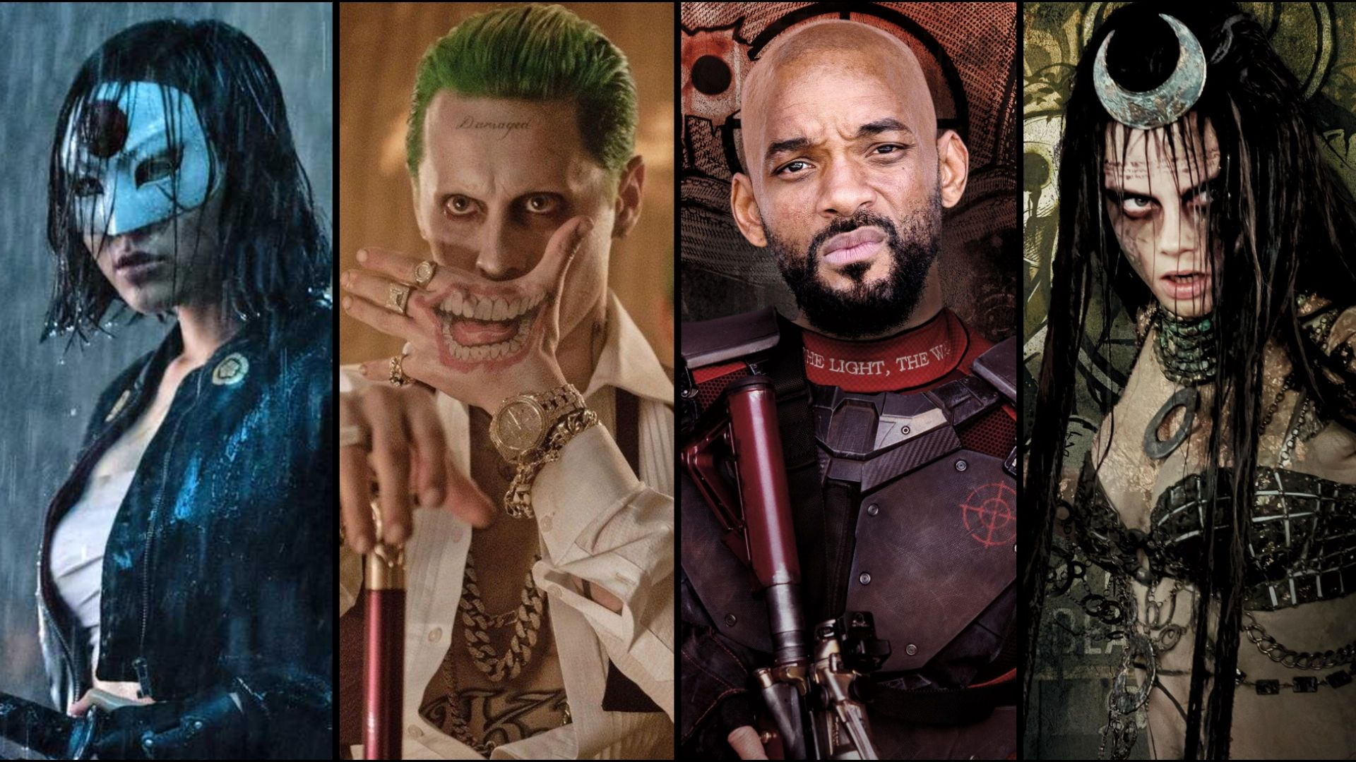 Suicide Squad 2 Every Character Not Returning For James Gunn S Dc