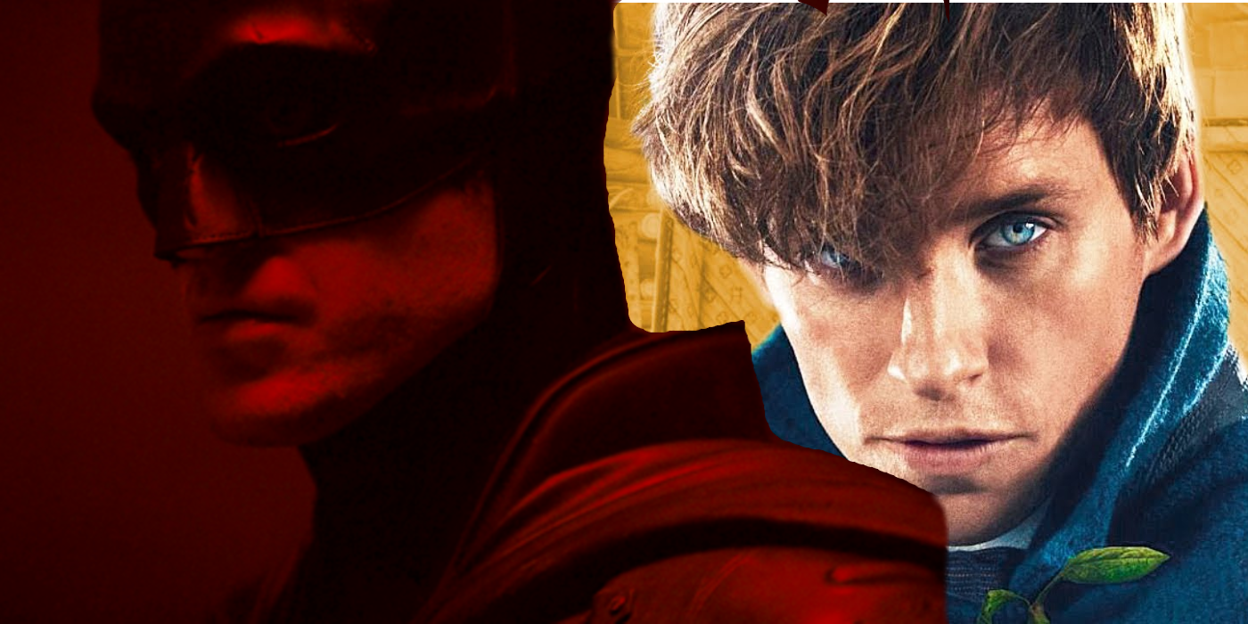 The Batman & Fantastic Beasts 3 Allowed To Resume Filming In The UK