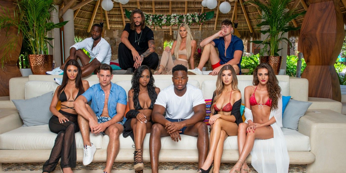 Too Hot To Handle: The Best & Worst Lines From All Episodes of Netflix's Reality Show