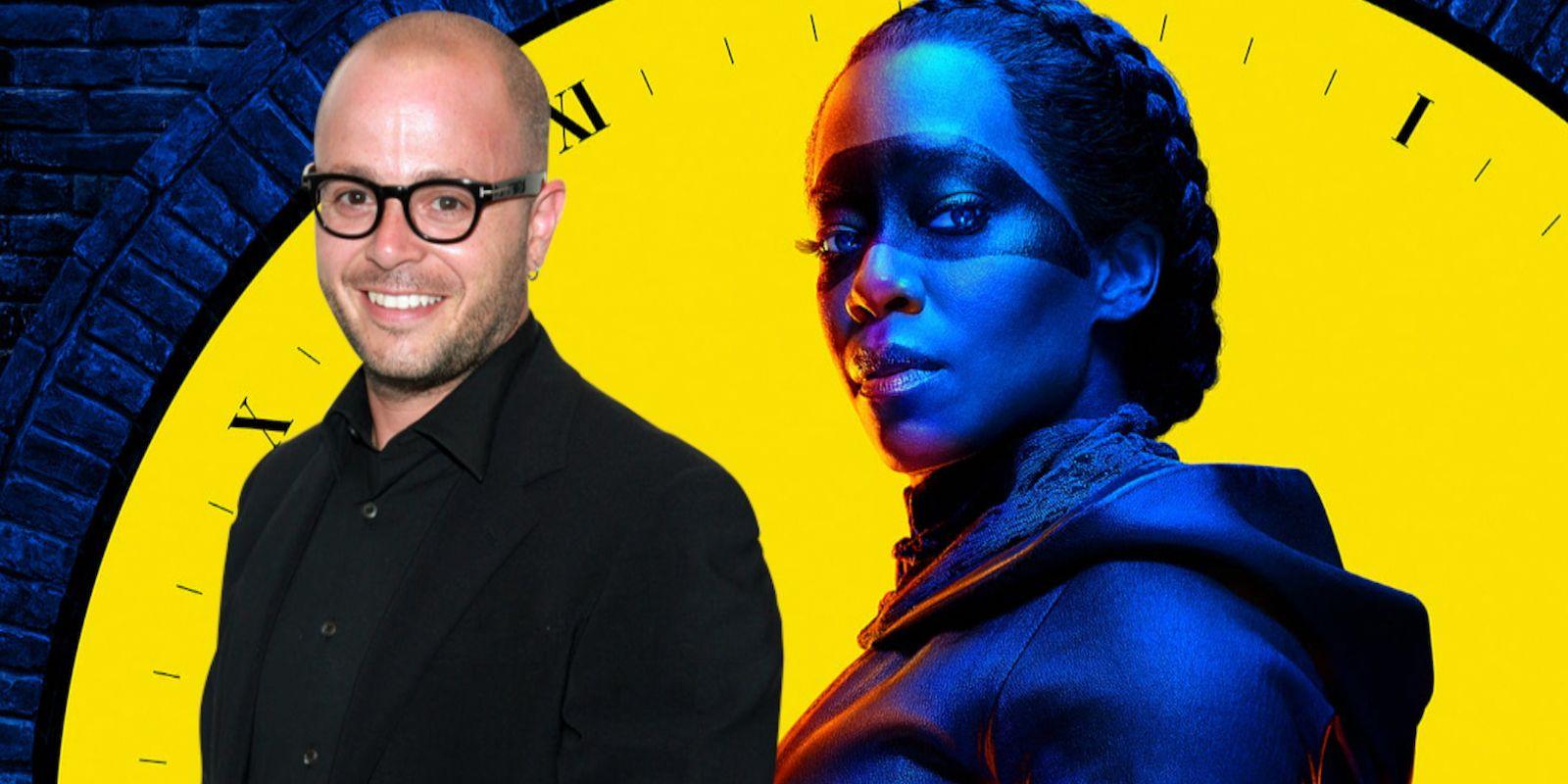 Watchmen's Former Showrunner Hopes Season 2 Happens, Just Not From Him