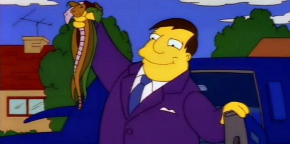 Os Simpsons: 10 detalhes escondidos sobre Springfield que você nunca notou 2