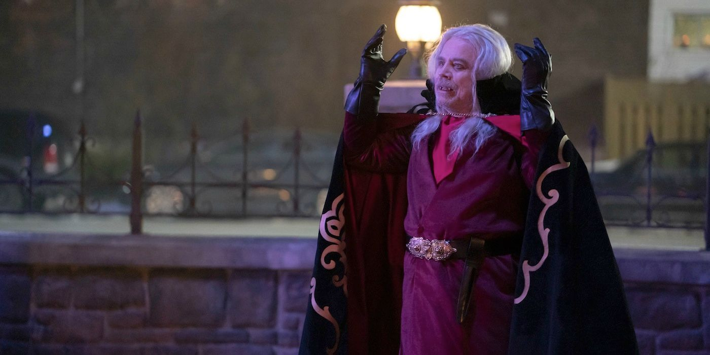 What We Do In The Shadows: Mark Hamill's Vengeful Vampire Explained