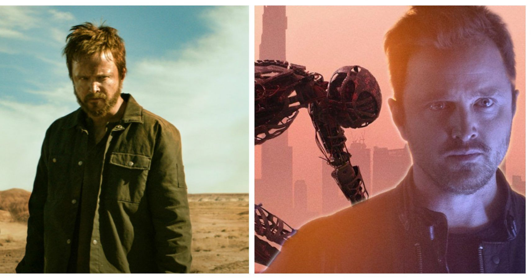 Aaron Paul: His 5 Best (& 5 Worst) Roles According To IMDb