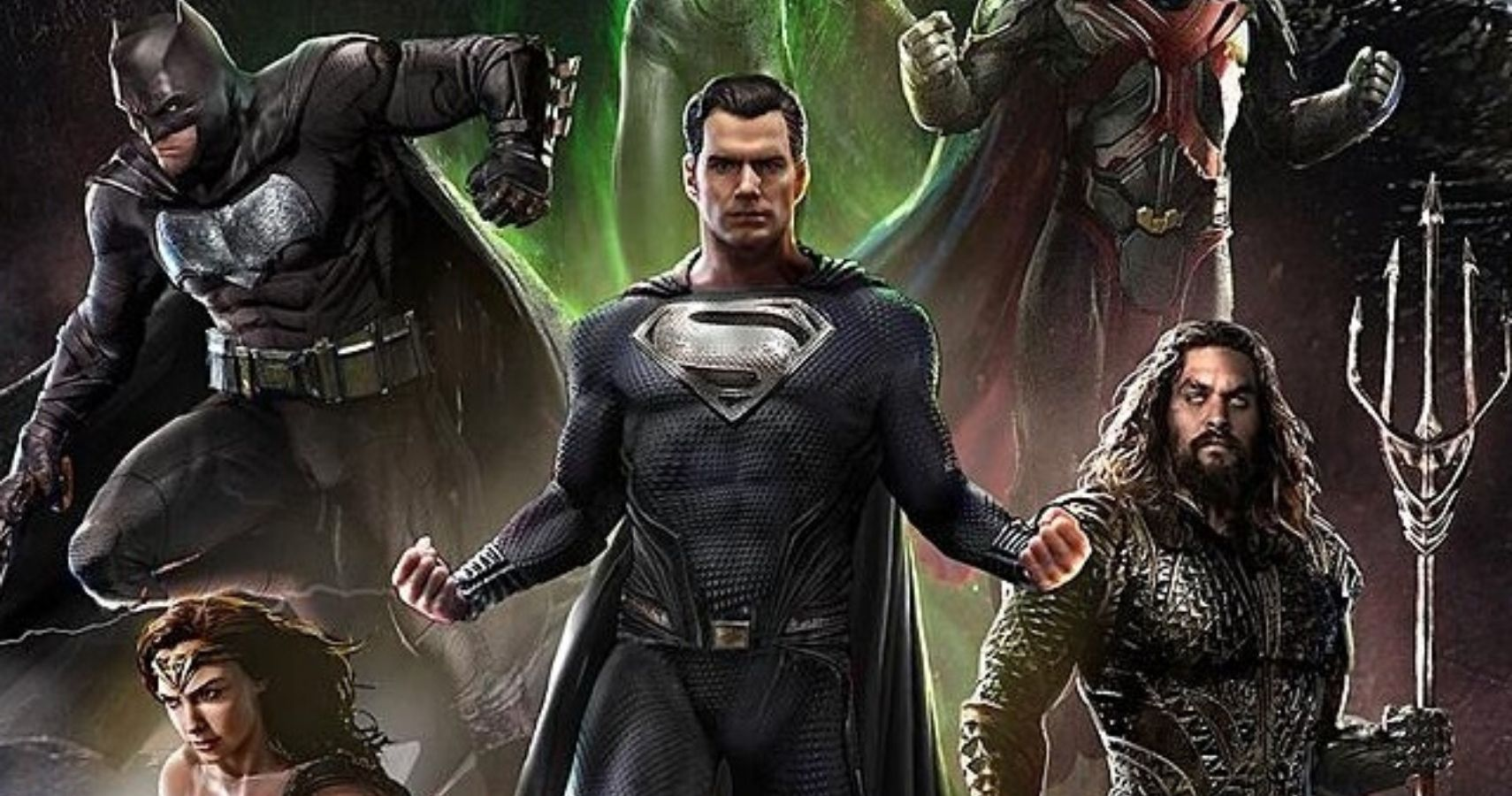 10 Biggest Changes to Expect in the Snyder Cut of Justice ...