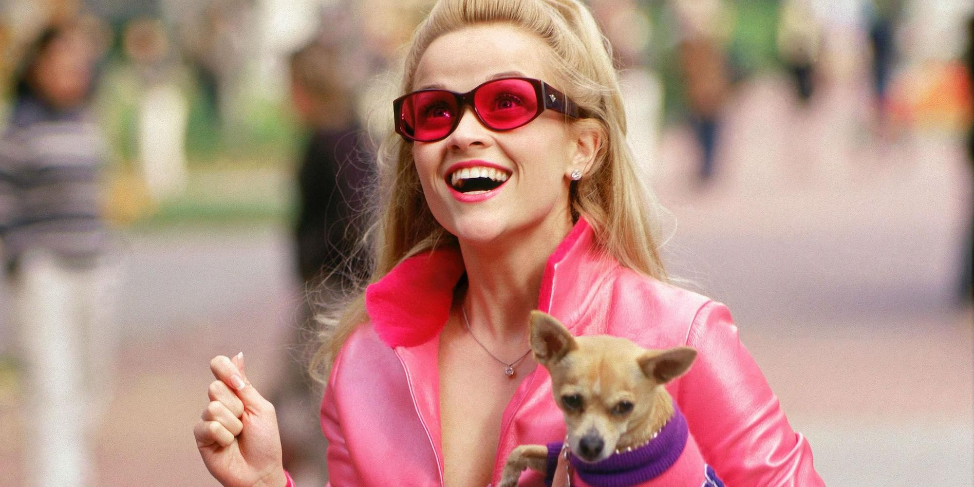 Legally Blonde 3 Will Release May 2022 | Screen Rant
