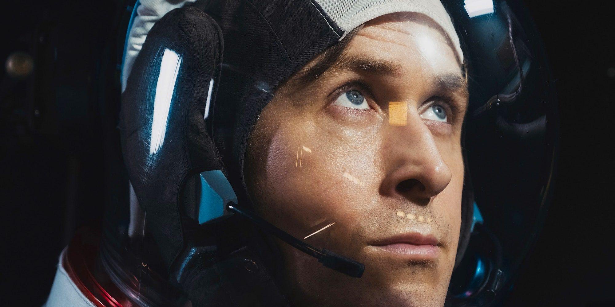 Phil Lord & Chris Miller Send Ryan Gosling To Space In Astronaut Movie