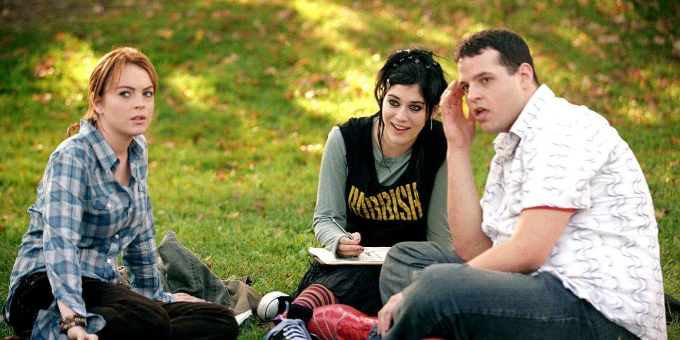 9 Cringiest Early-2000s Teen Movie Tropes | Screen Rant