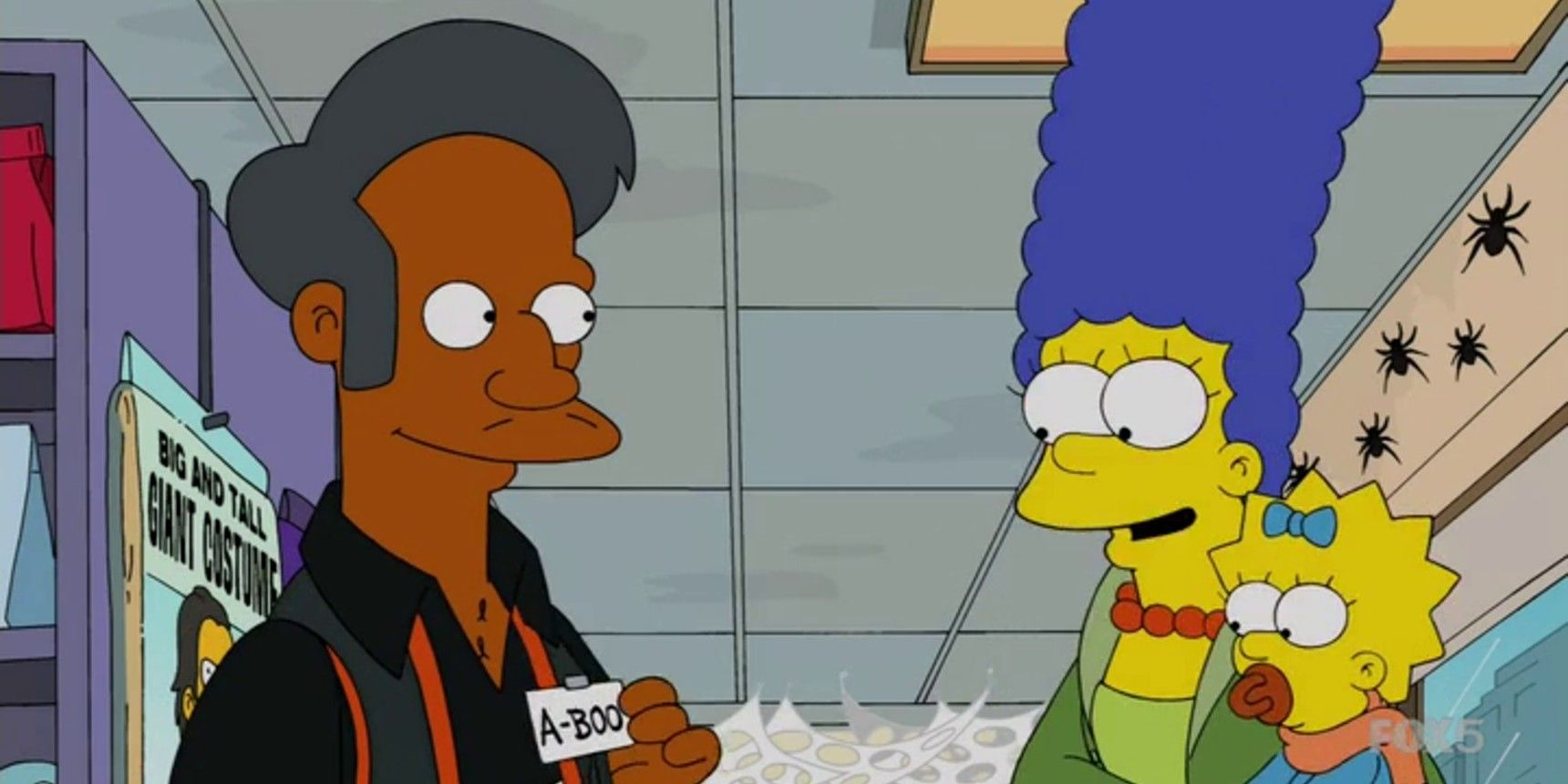 Os Simpsons: 10 coisas que os fãs precisam saber sobre Apu 1