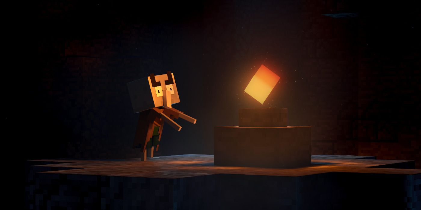 Minecraft Dungeons How To Defeat The Arch Illager Screen Rant They can either be crafted or gathered as loot. minecraft dungeons how to defeat the
