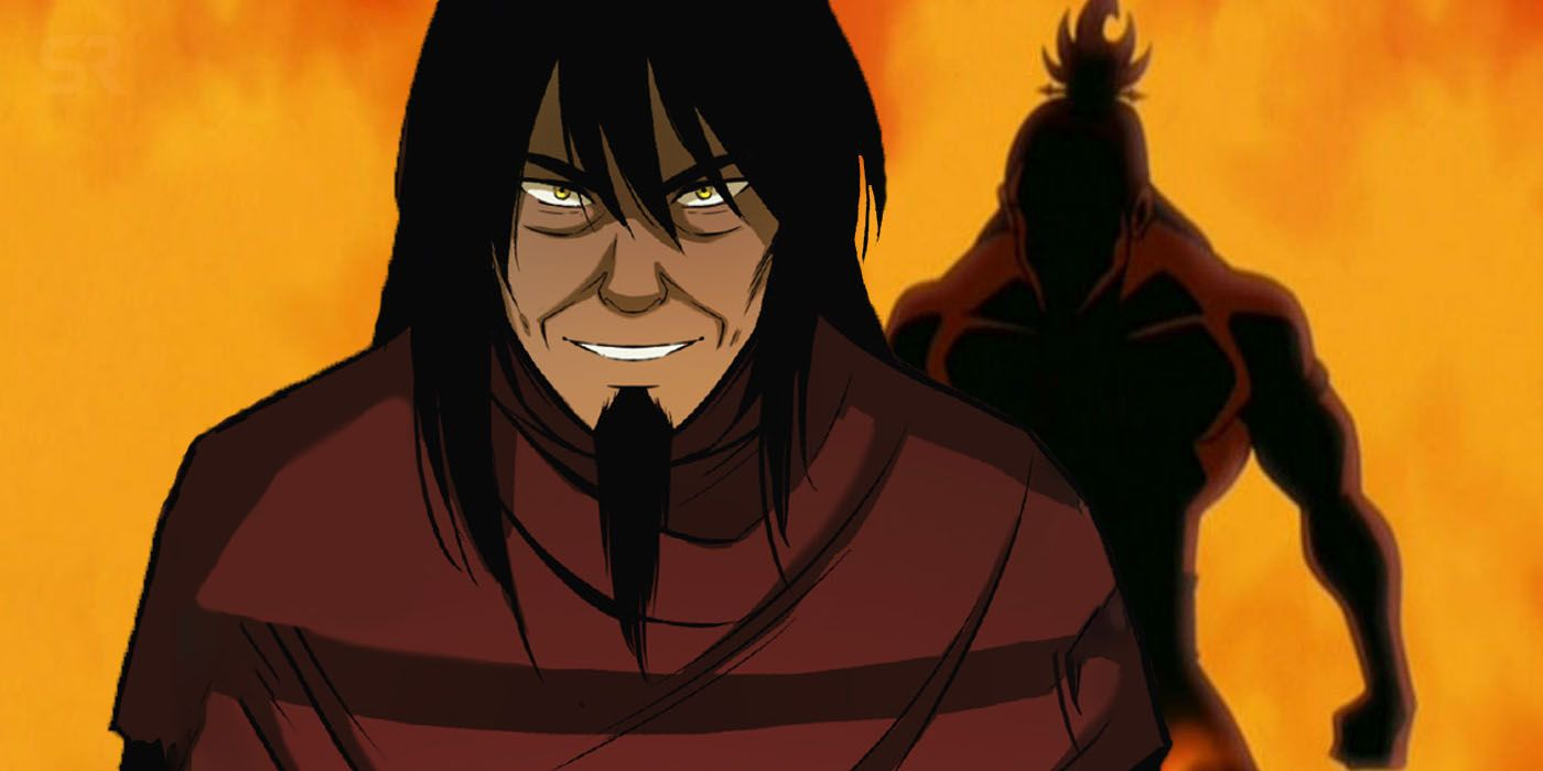 Avatar: What Happened To Fire Lord Ozai After The Last Airbender Ended