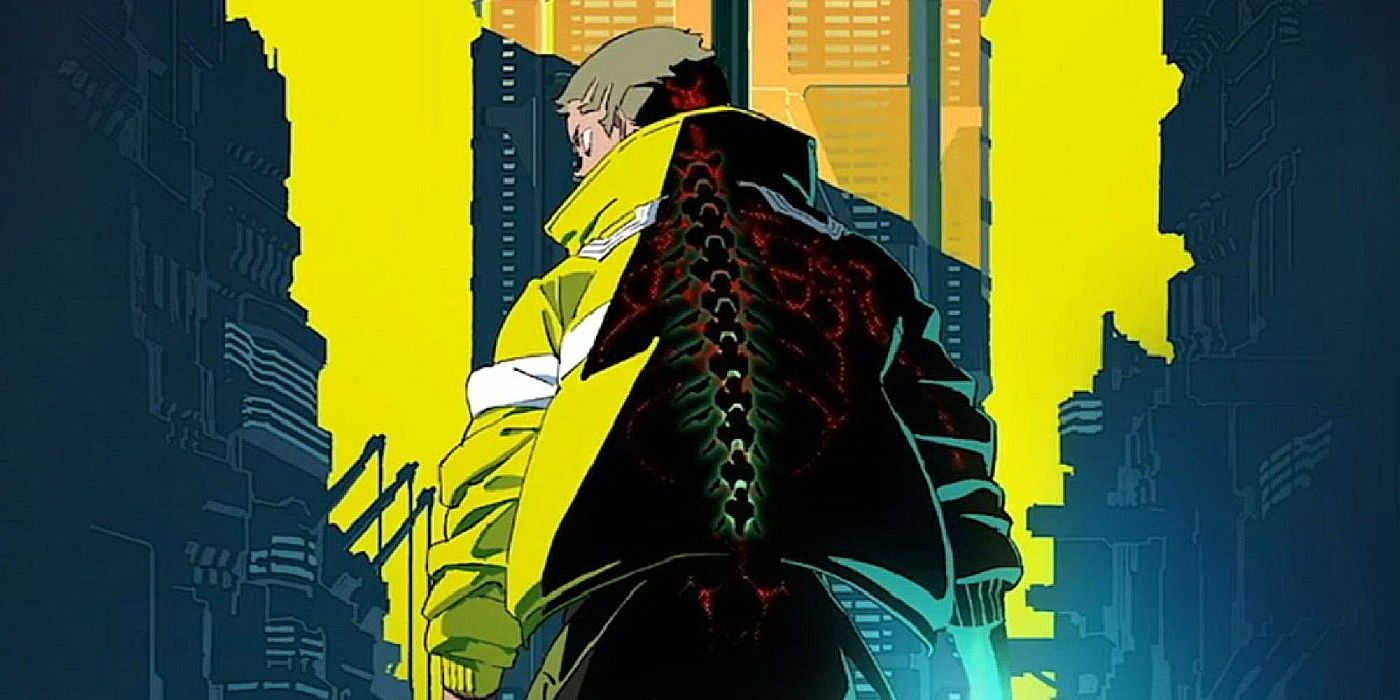 Netflix's Cyberpunk 2077 Anime: Release Date & Story Details