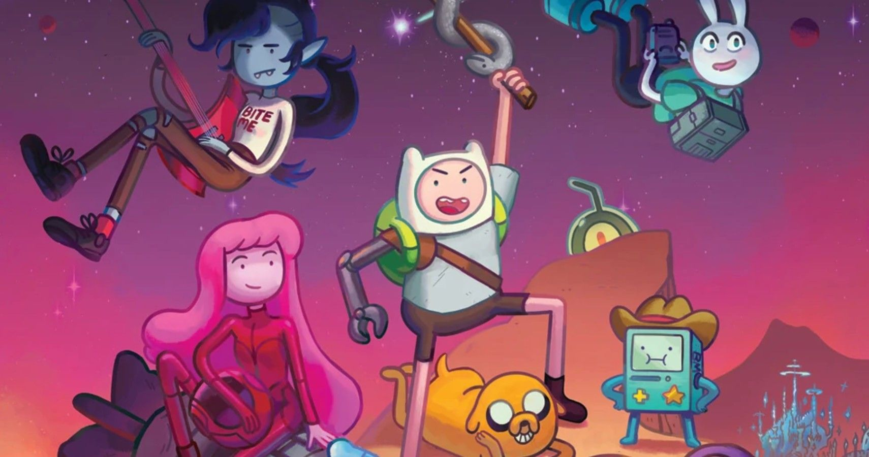 Adventure Time: Distant Lands - 10 Burning Questions That The Upcoming Follow-Up Could Finally