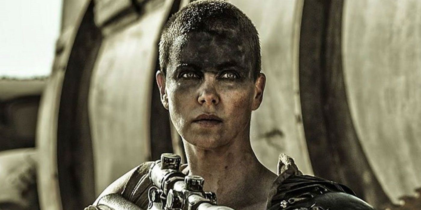 Mad Max: Charlize Theron is Heartbroken She's Not in Furiosa Prequel