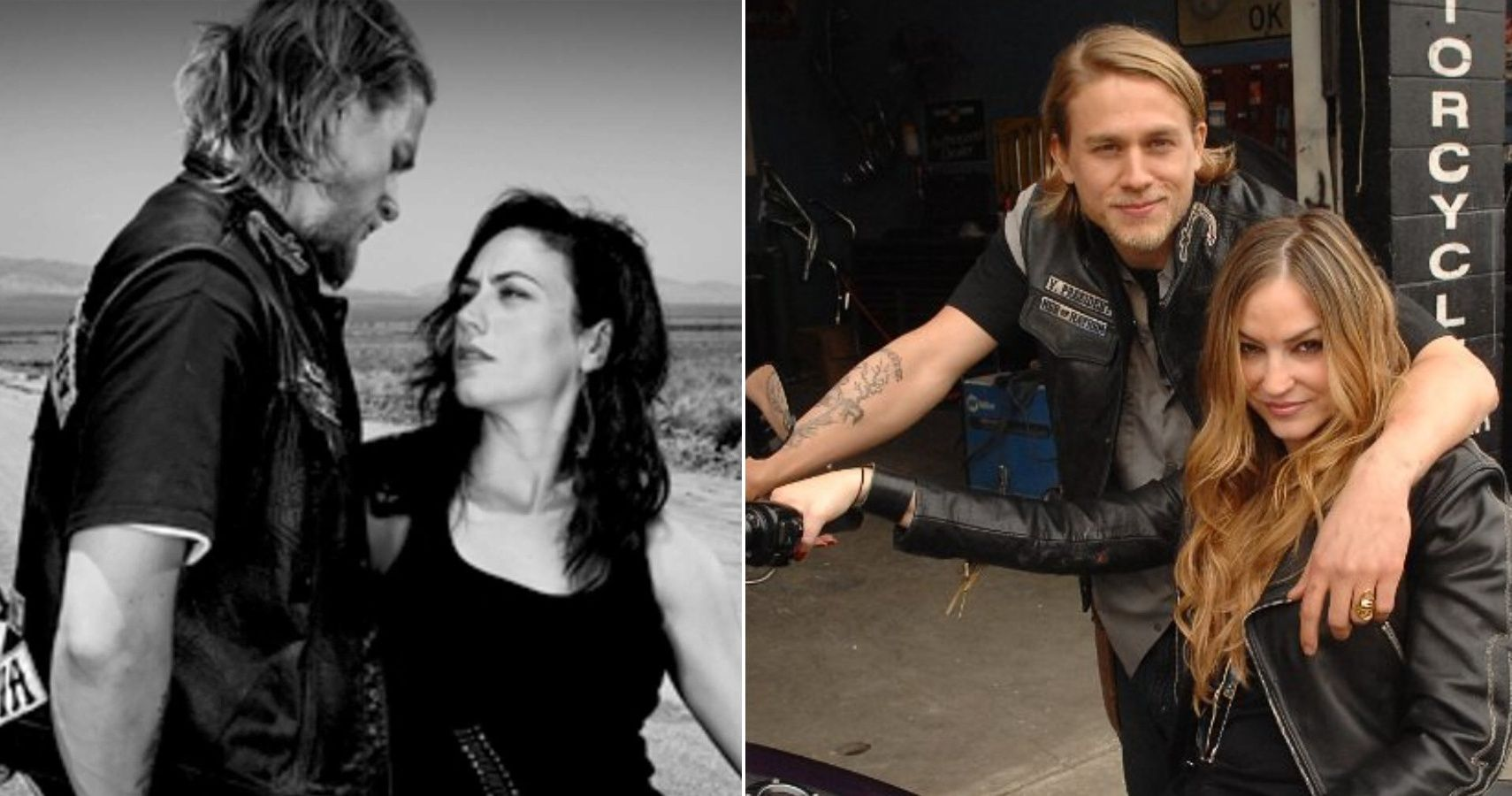 Wendy Sons Of Anarchy