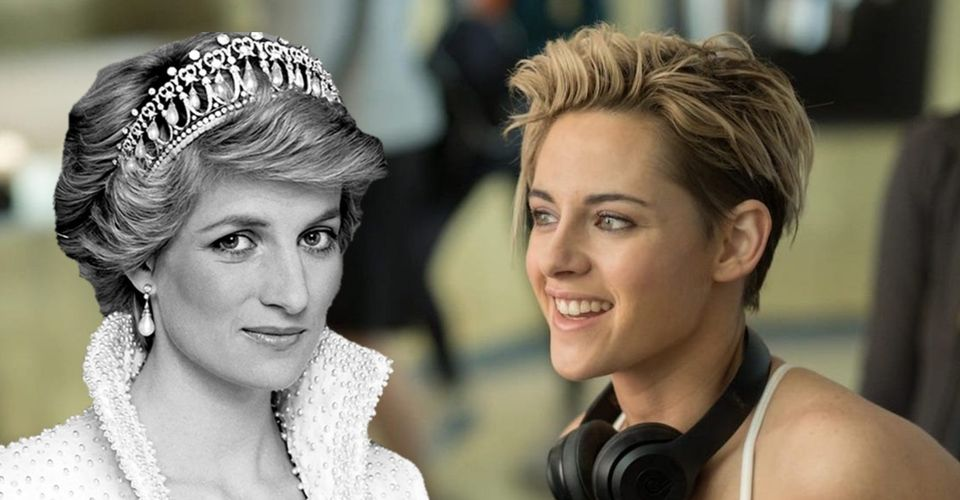 Kristen Stewart Playing Princess Diana In Movie About Charles Divorce