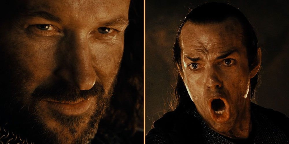 The Lord Of The Rings: 10 Things That Make No Sense About The Entire Quest