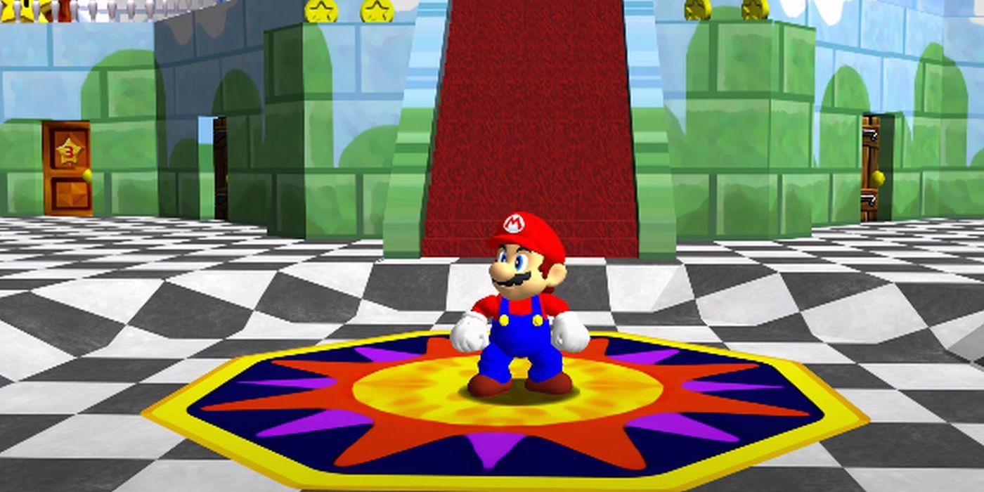 Super Mario 64 Pc Port Nintendo Tried To Take Down Just Got Better