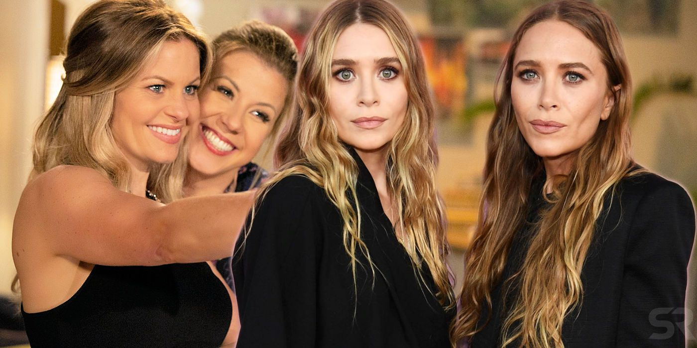 Fuller House's Ending Missed The Perfect Opportunity To Include Michelle