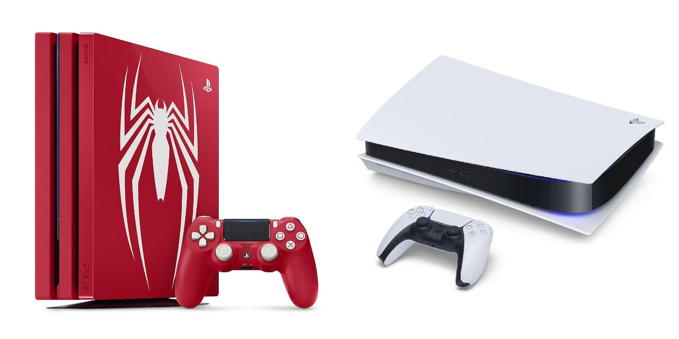 Ps5 Will Definitely Have Special Edition Versions Promises Sony