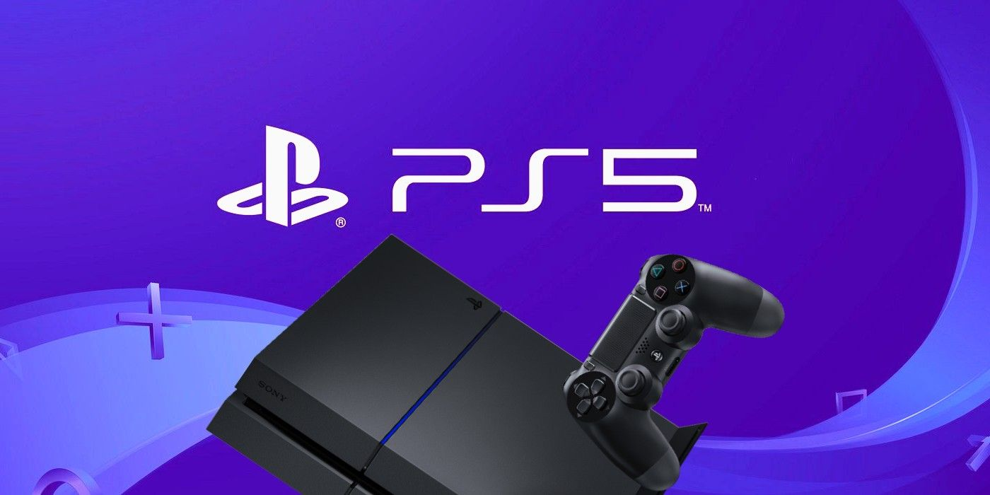 Will Ps4 Games Be Playable On Ps5 Screen Rant
