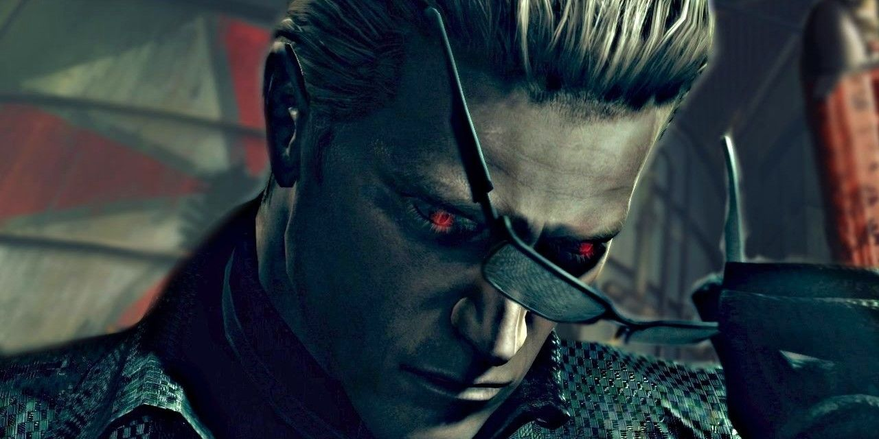 Resident Evil Theory Re8 Can Bring Back Albert Wesker