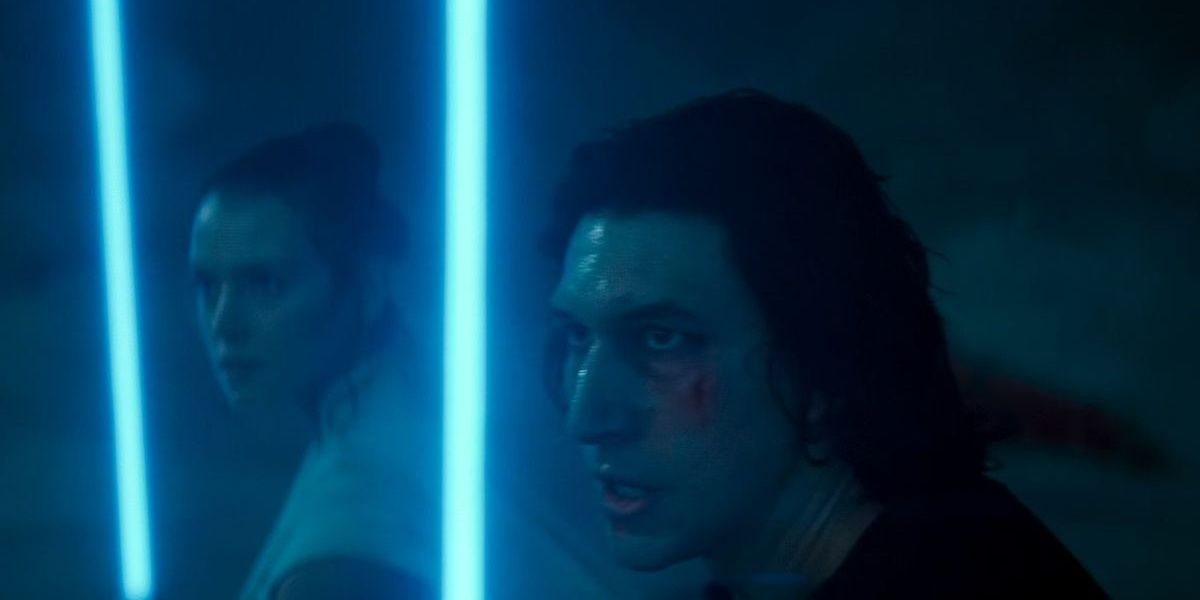 Star Wars Sequel Trilogy: 10 Best Stormy Relationships From The Movies, Ranked