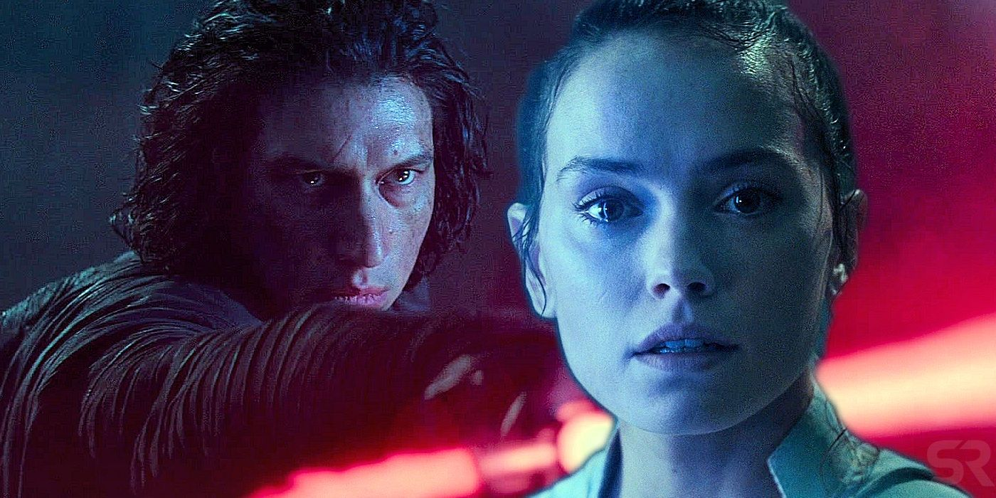 Rey Vs Kylo Ren Who Is Really More Powerful In Rise Of Skywalker