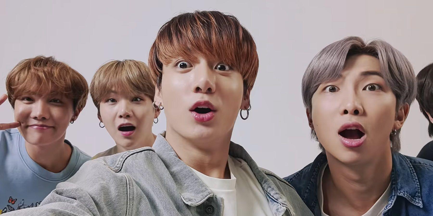 Samsung BTS Galaxy s20