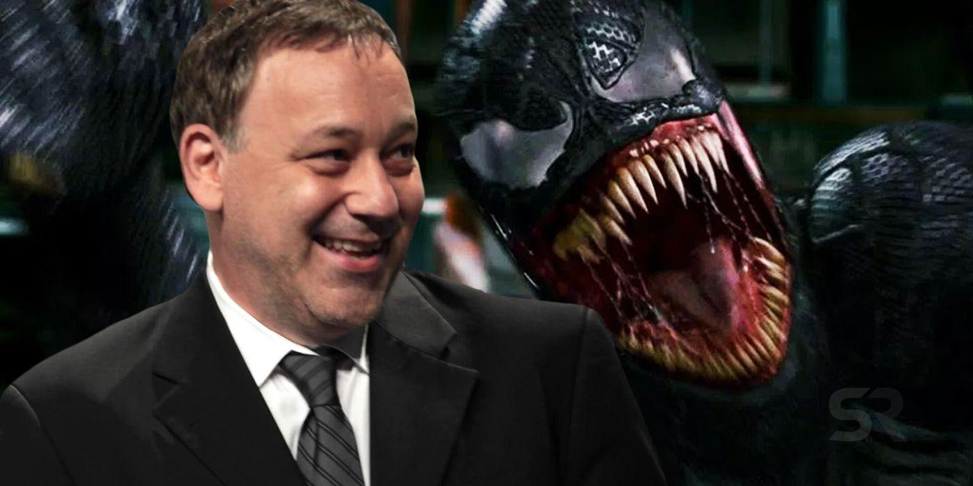 Why Sam Raimi Didn't Want To Use Venom In Spider-Man 3