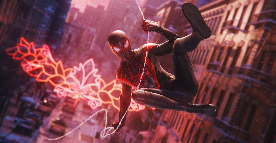 Spider-Man PS5: Miles Morales IS A Standalone Game