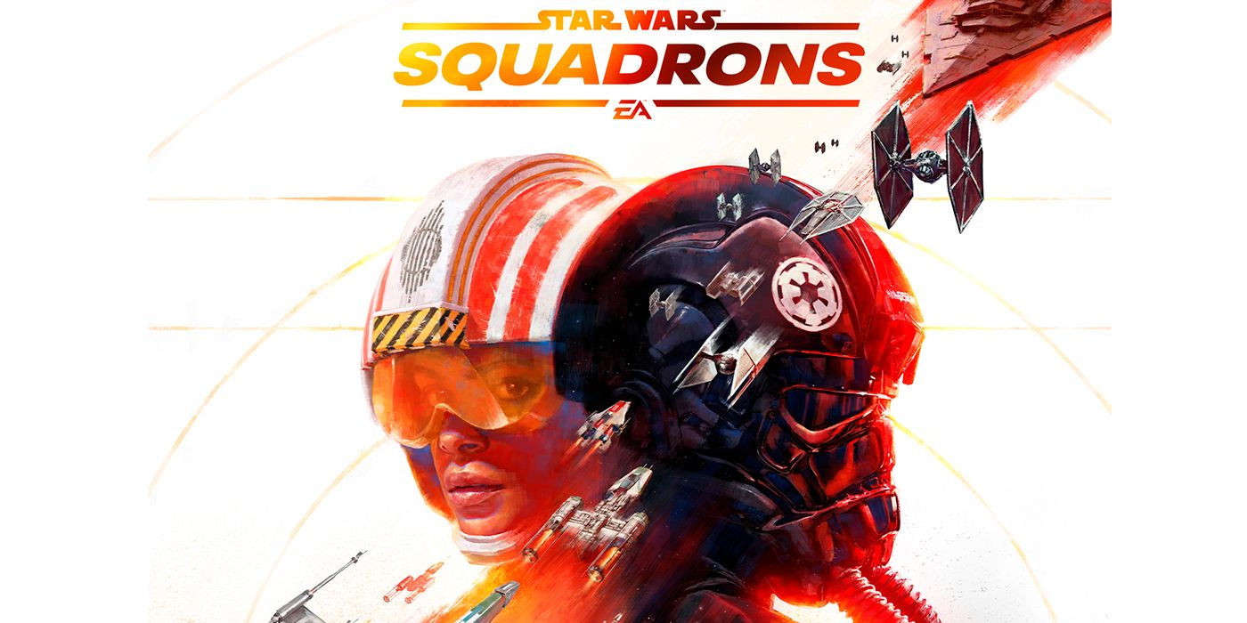 Star Wars Squadrons Is Mainly Multiplayer, Includes Single ...