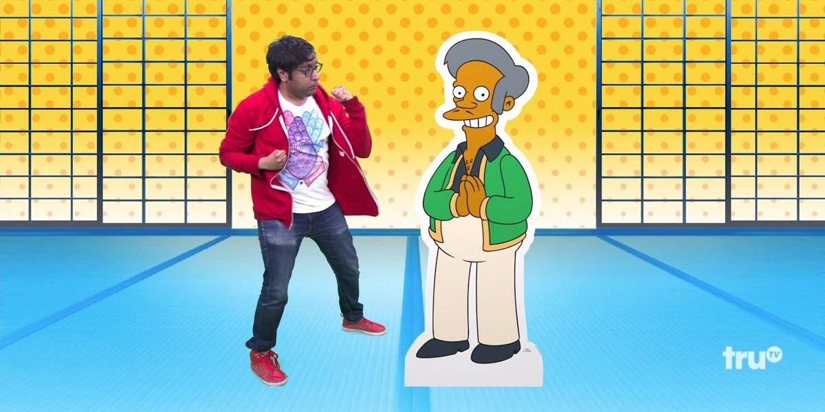 Os Simpsons: 10 coisas que os fãs precisam saber sobre Apu 9