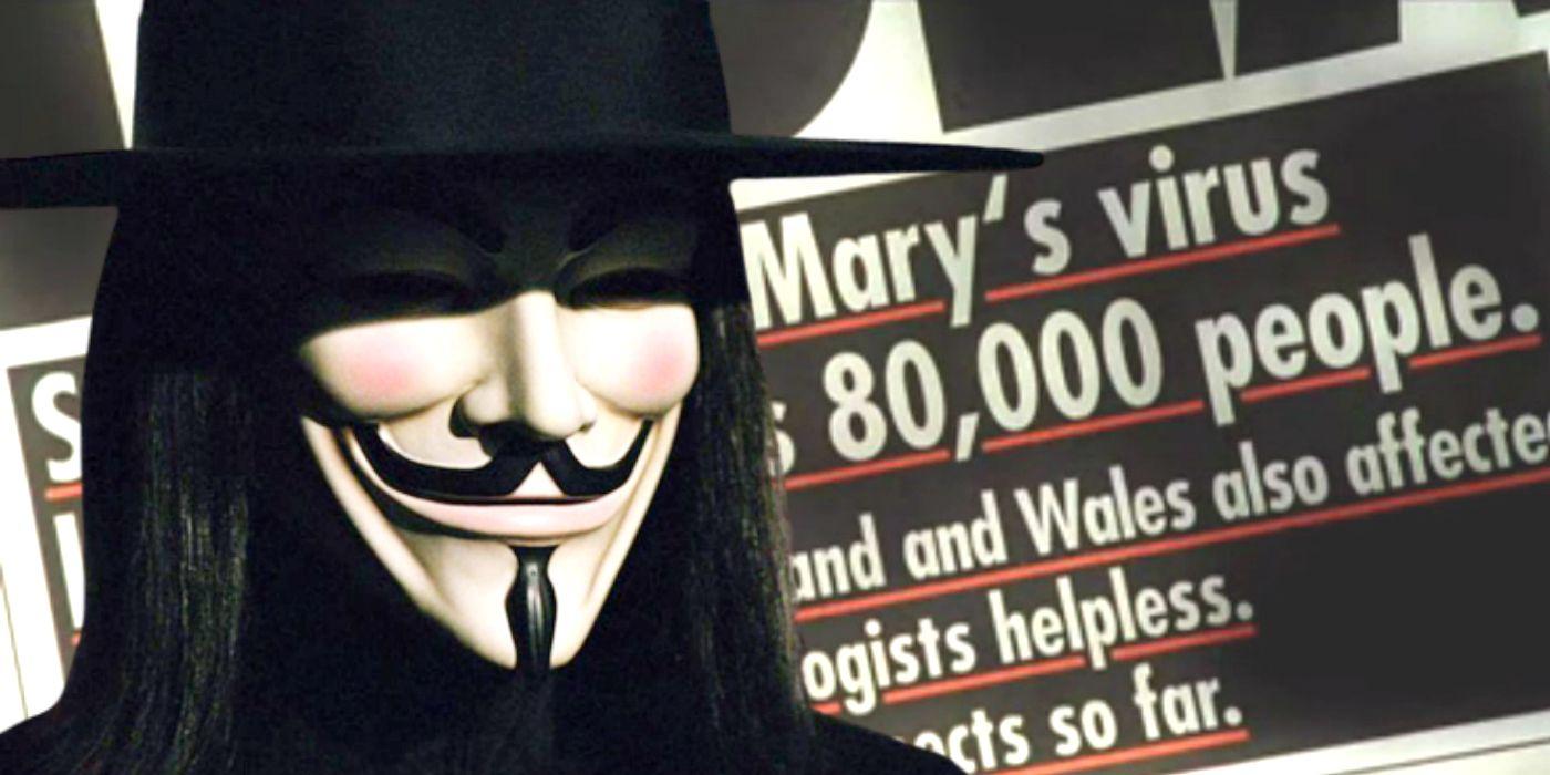 V Für Vendetta Stream