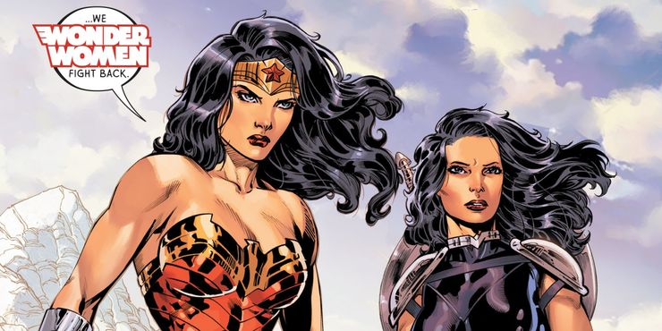 One Dc Superhero Has More Reboots Than The Universe Itself