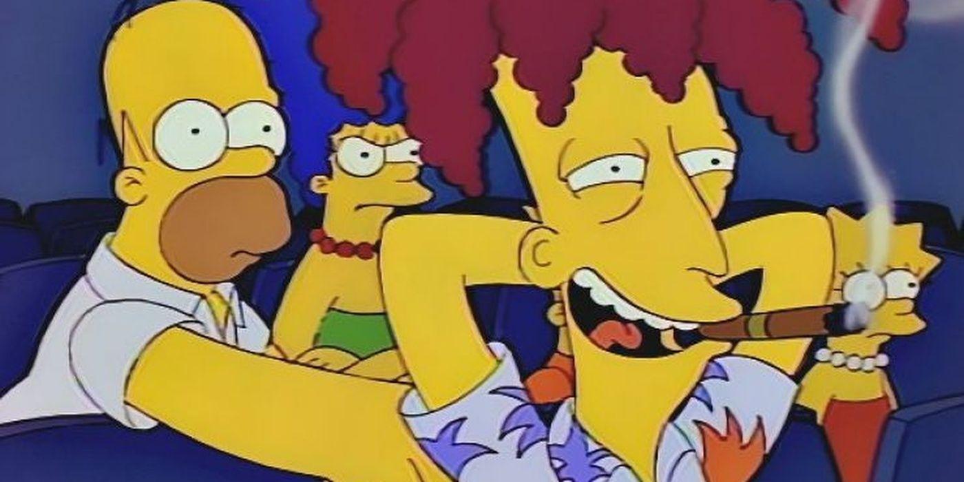 Os Simpsons: 10 melhores episódios da quinta temporada classificados (de acordo com o IMDB) 8