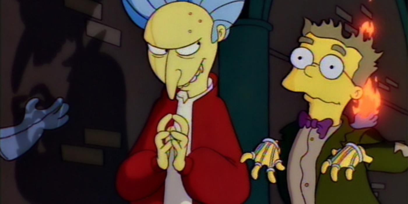 Os Simpsons: 10 melhores episódios da quinta temporada classificados (de acordo com o IMDB) 6