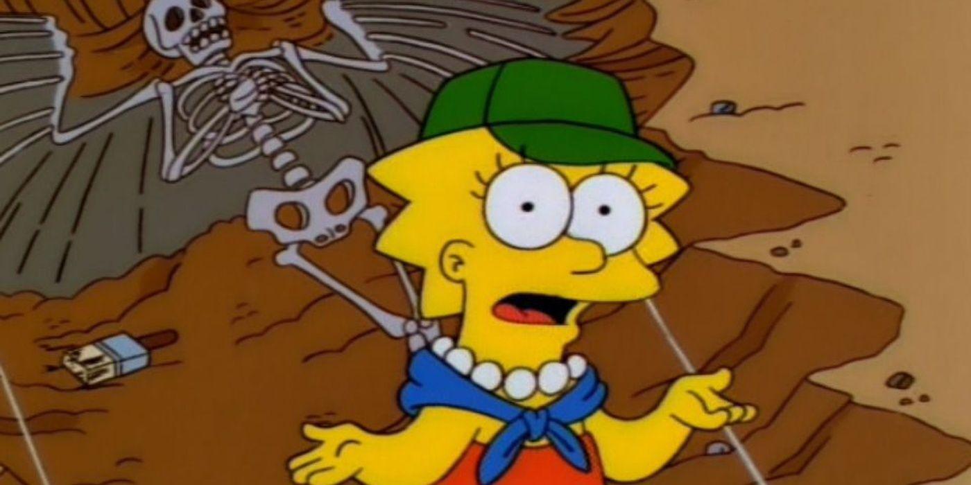 10 - 'Lisa the Skeptic' - 'Lisa, a Cética'