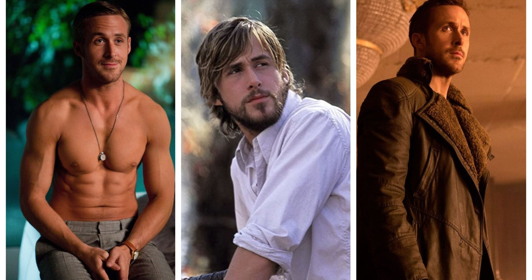 Ryan Gosling's 10 Most Iconic Roles, Ranked From Most ...