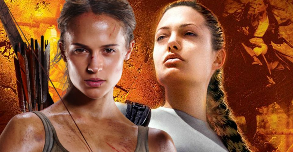 Why Angelina Jolie S Tomb Raider 3 Never Happened Screen Rant