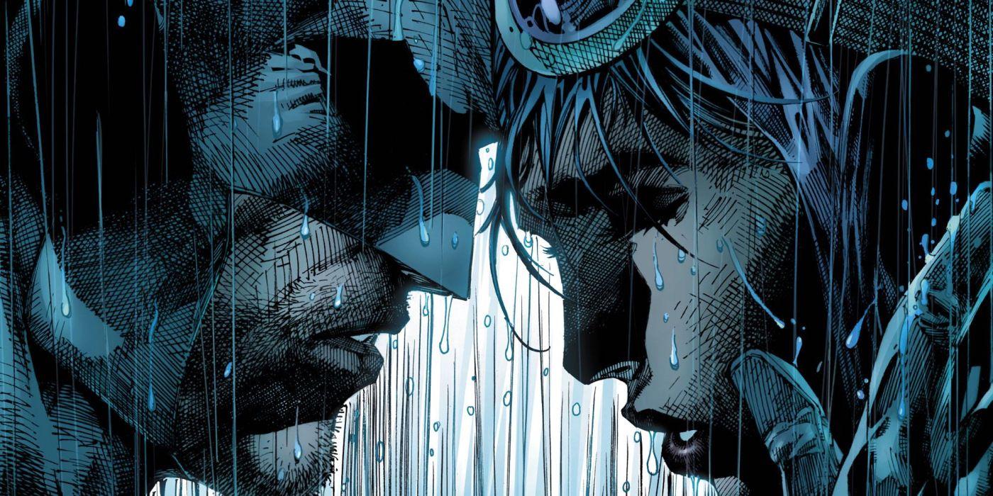 DC Wanted Harley Quinn Season 3 To Remove Explicit Batman & Catwoman Scene