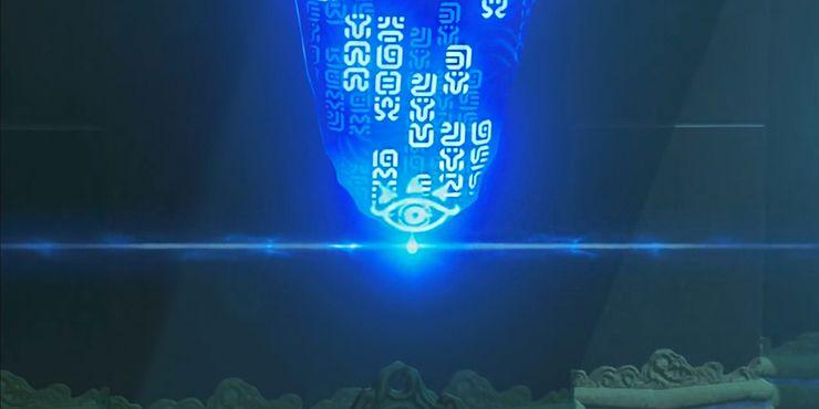 Zelda Breath Of The Wild S Secret Hylian Sheikah Gerudo Languages